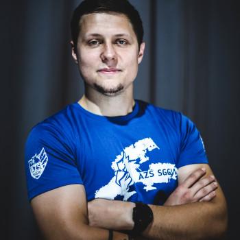 ADRIAN FRANKOWSKI