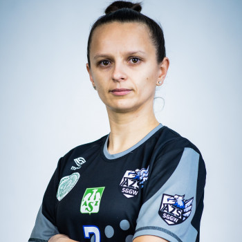 Weronika Zasowska